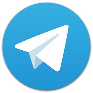 TelegramIcon
